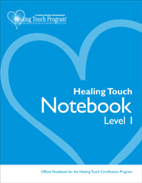 Healing Touch Level 1 Workshop