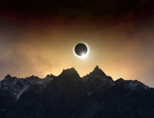Eclipse 8-21-2017 – The Crazy Story of Divine Unfoldings to Get Me There
