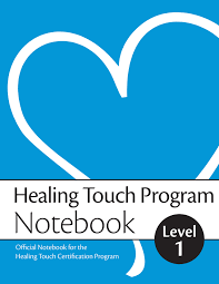 Healing Touch Level 1 - Amelia Vogler