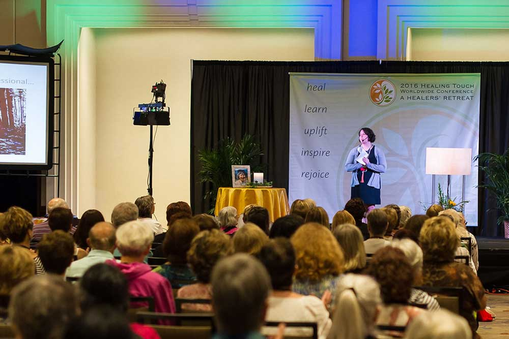 Amelia Vogler is available for speaking engagements