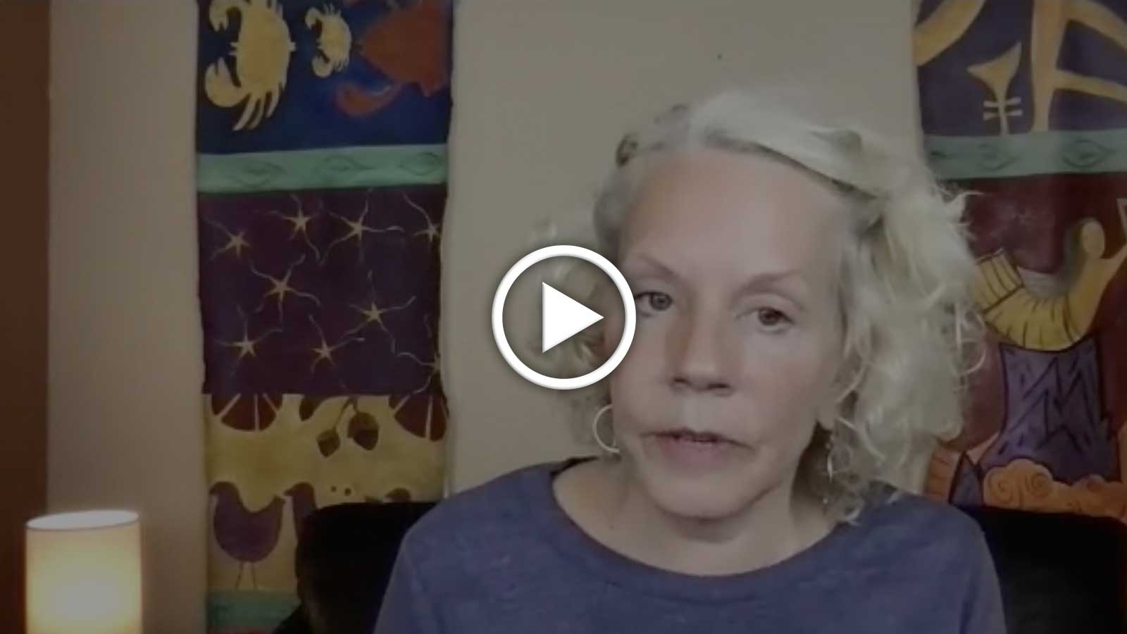 Cyndi Dale, Intuitive and Author of 27 Energy Medicine Books
